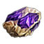 Crafting Resource Raw Amethyst.png