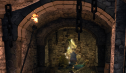 The Vault of the Nine-Cave toBOSS.png