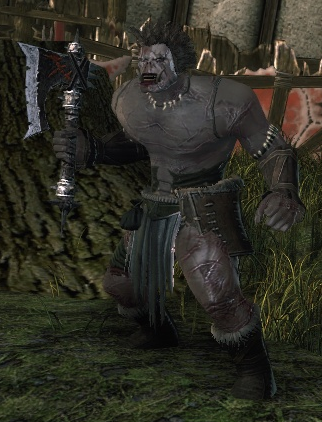 Orcs Official Neverwinter Wiki - Imagez co