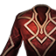 Inventory Equipment Undergarb Cloth Drow Bloodstained Shirt.png