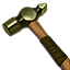 Crafting Tool Weaponsmithing Crosspeinhammer Adamantine.png