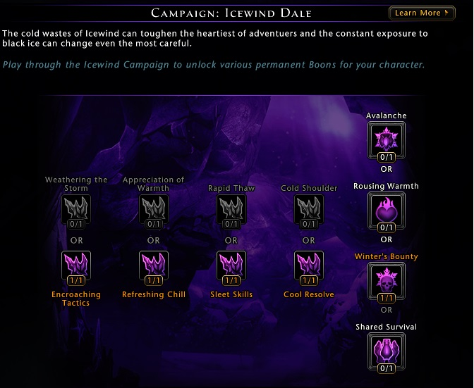 Neverwinter Ring Around The Grindstone