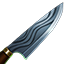Crafting Resource Steel Chefs Knife.png