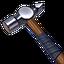 Crafting Tool Weaponsmithing Crosspeinhammer Steel.png