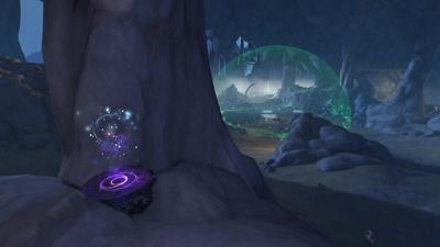 Переплетенные пещеры 1 камень.png