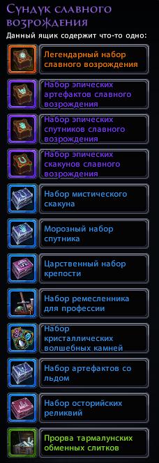Сундук Савного возрождения Содержимое Февраль 2017.png