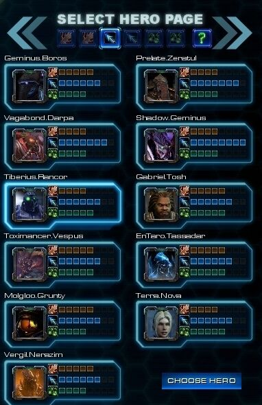 Agility Heroes Page 1.jpg