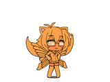 Princesa Naranja