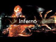 Mick Gordon - Inferno (Cinder's Theme)