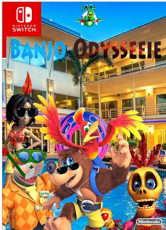 Banjo-Odysseeie