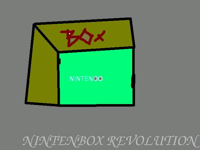 NintenBox RV