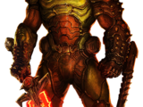 Doom Slayer (SSBI)