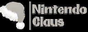 Nintendo Claus Logo.png