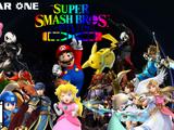 Super Smash Bros: Infinite