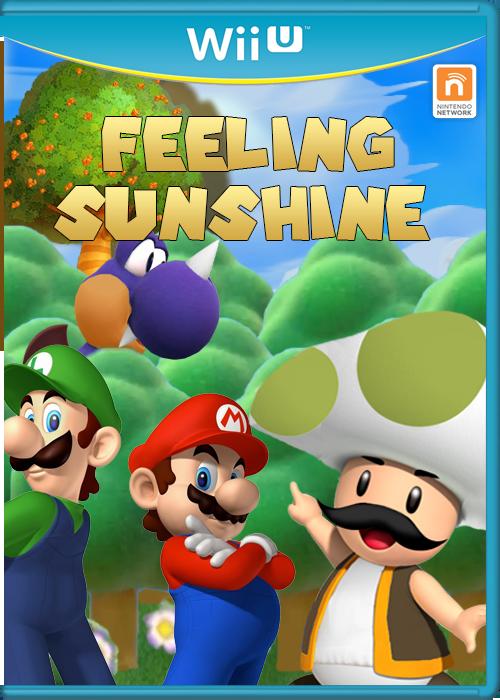 Feeling Sunshine