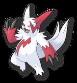 Zangoose Pokemon UT