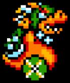 Super Mario of Ghosts'n'Souls