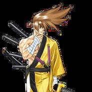 EX Yoshitora