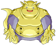Janemba gordo