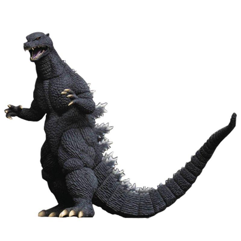 Godzilla Combat of Kaiju Rage