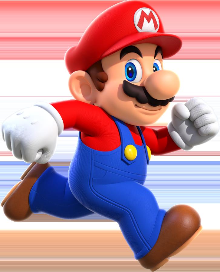 New Super Mario Bros. NPE