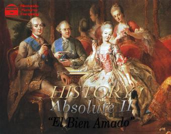 """HISTORY Absolute II """"El bien Amado"""""""