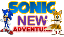 Sonic New Adventure By Silver & Company.png