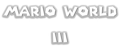 Mario World III