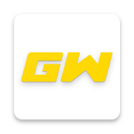 Fantendo Great Warriors - Logo cuadrado.png