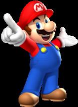 New Super Luigi A
