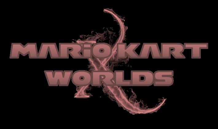 Mario Kart X Worlds
