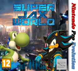 Super Jax World Carátula By Silver.png
