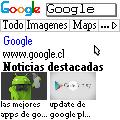 Google Buscador (Real)