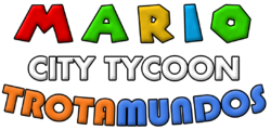 Mario City Tycoon Globetrotter Logo ES.png