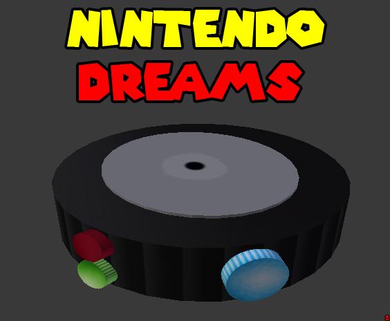 Nintendo Dreams