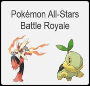 Pokémon All-Stars Battle Royale