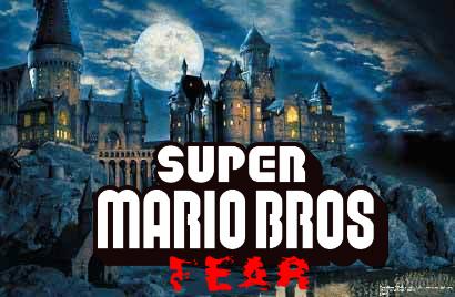 Mario Fear