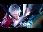Devil May Cry 3 OST - Taste the Blood Instrumental