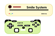 Smile System - Consola