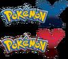 Pokémon X Pokémon Y logo