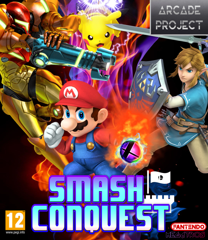 Smash Conquest