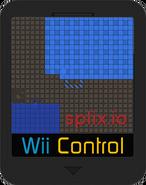Wii Control Cartucho Splix.io