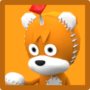Tails Doll STH