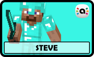 AoW Amiibo Steve