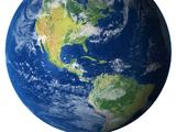 La Tierra (Universo Eje)