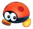 Poke-Mario Edición Champiñón