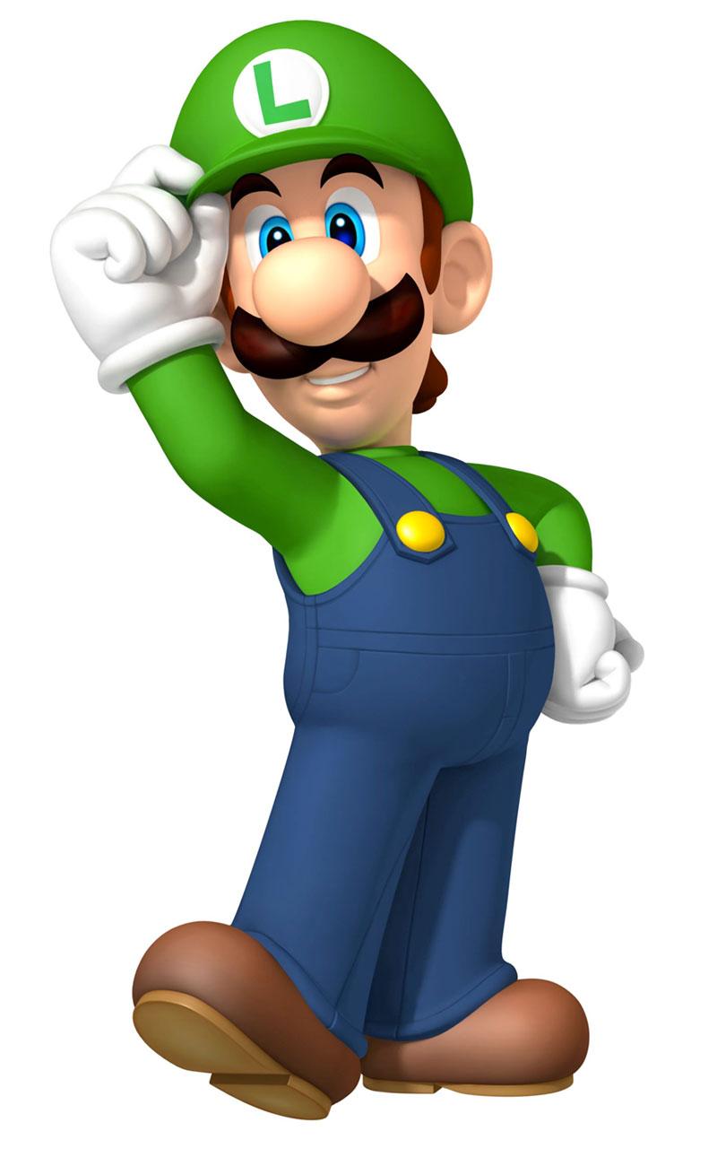 Super Mario 64. Switch
