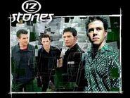 12 stones Let Go