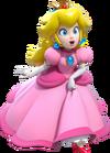 220px-Peach (Super Mario 3D World).png