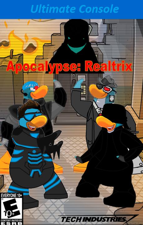 Apocalypse: Realtrix